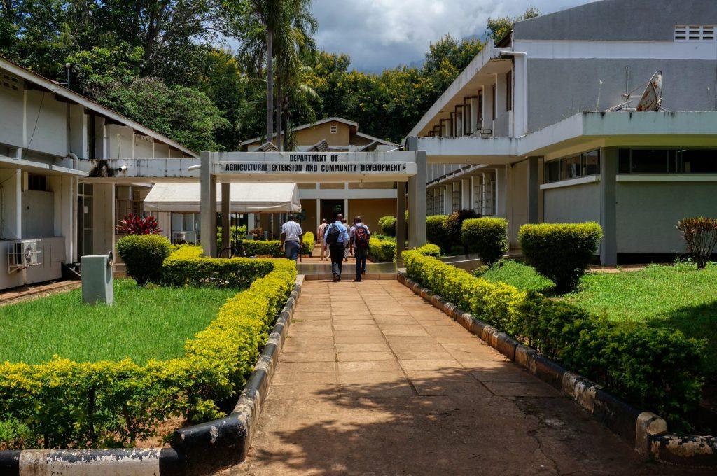 Image of SUA Campus